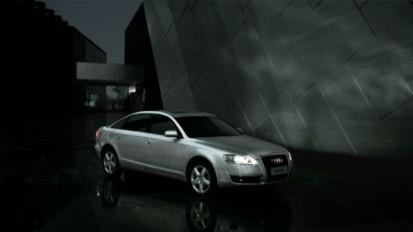 Audi Beijing
