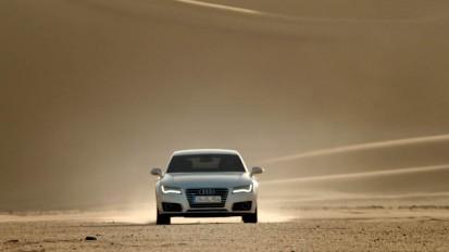 Showroom Audi A7