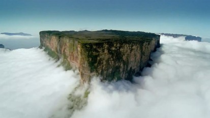 Red Bull MH – Roraima