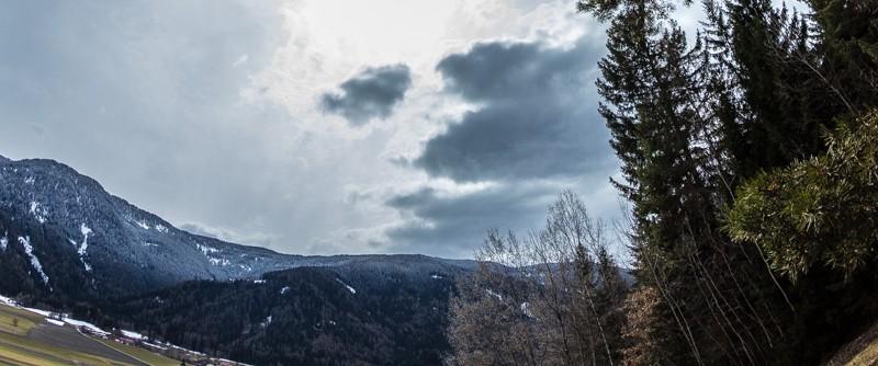South Tyrol HDR Panoramas