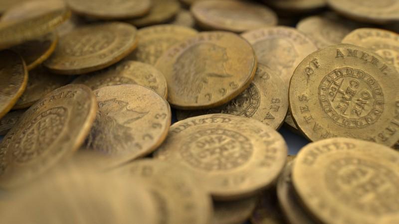 Magic Coins