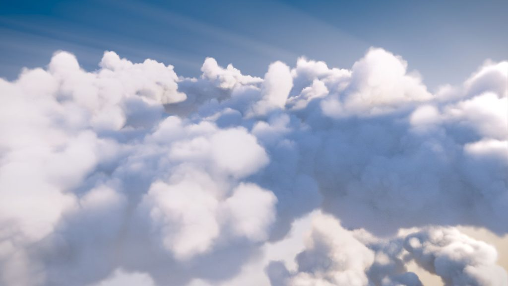 cloudcarpet
