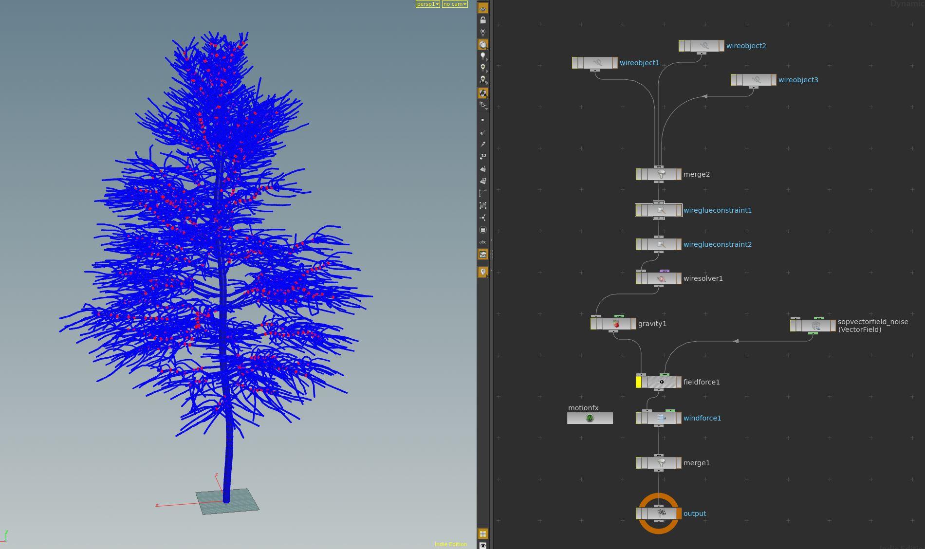 Dynamic Tree | enoni de