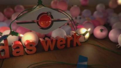 Christmas – Das Werk