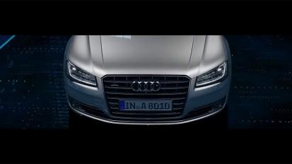Audi IAA