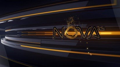 Nova TV Package