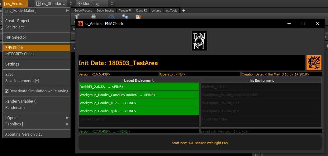 ns_Version v0 16 Update | enoni de
